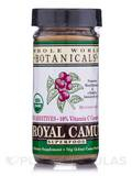 Royal Camu Whole Fruit Dark Powder 2.6 oz (74 Grams)