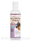 Royal Coat™ Express Omega Mender! Itch Ender! for Dogs and Cats - 8 fl. oz (237 ml)