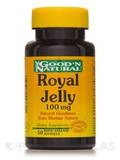 Royal Jelly 100 mg - 50 Softgels