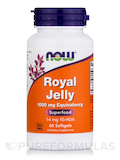 Royal Jelly 1000 mg 60 Softgels