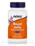 Royal Jelly 1500 mg - 60 Veg Capsules