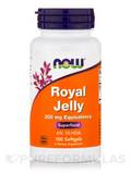 Royal Jelly 300 mg 100 Softgels