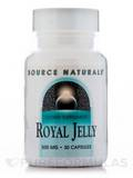 Royal Jelly 500 mg 30 Capsules