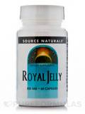 Royal Jelly 500 mg 60 Capsules
