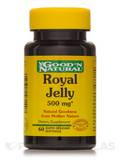 Royal Jelly 500 mg - 60 Softgels