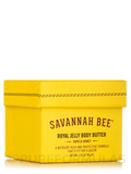 Royal Jelly Body Butter - Tupelo Honey - 1.65 oz (48 Grams)