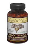 Royal Maca® Bone & Hormone Support - 120 Vegetarian Capsules