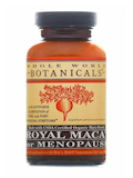 Royal Maca® For Menopause - 120 Gel Capsules