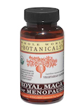 Royal Maca® For Menopause - 60 Vegetarian Capsules