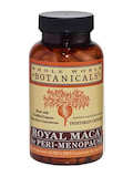 Royal Maca® For Peri-Menopause - 120 Vegetarian Capsules
