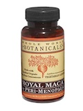 Royal Maca® For Peri-Menopause - 60 Vegetarian Capsules
