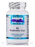 RS Respiratory Care 90 Tablets