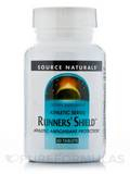 Runners Shield Antioxidant - 60 Tablets