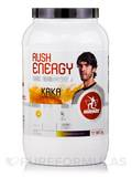 Rush Energy, Acai Berries and Guaraná Flavor - 2 lb (907.1 Grams)