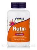 Rutin 450 mg - 100 Vegetarian Capsules