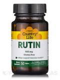 Rutin 500 mg 50 Tablets