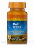 Rutin 500 mg (Natural Bioflavonoid) 60 Tablets