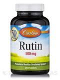Rutin 500 mg 250 Tablets
