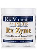 Rx Zyme for Pets Powder 120 Grams