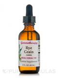 Rye Grain Secale Cereale 1DH 2 oz (60 ml)