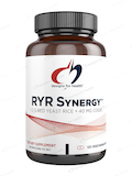 RYR Synergy - 120 Vegetarian Capsules