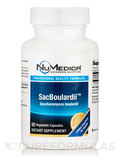 SacBoulardii™ - 60 Vegetable Capsules