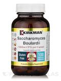 Saccharomyces Boulardii - 100 Capsules