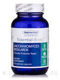 Saccharomyces Boulardii - 50 Vegetarian Capsules
