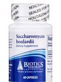 Saccharomyces boulardii 60 Capsules