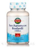 Saccharomyces Boulardii 8 Billion - 60 VegCaps