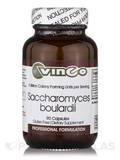 Saccharomyces boulardii - 90 Capsules