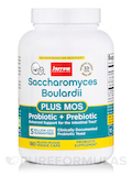 Saccharomyces Boulardii + MOS™ 5 Billion - 180 Veggie Caps