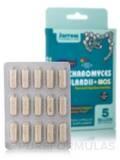 Saccharomyces Boulardii + MOS 30 Vegetarian Capsules