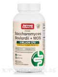 Saccharomyces Boulardii + MOS 90 Vegetarian Capsules