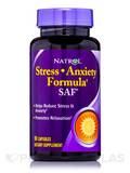 Stress Anxiety Formula - 90 Capsules