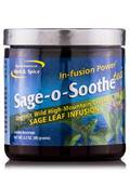Sage-o-Soothe Tea - 3.2 oz (90 Grams)
