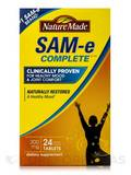 Sam-E 200 mg 24 Tablets