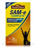 Sam-E 400 mg Complete 36 Tablets
