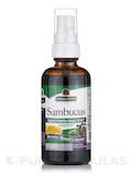 Sambucus (Black Elder Berry) Super Concentrated Spray - 2 fl. oz (60 ml)