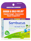 Sambucus Nigra 6C Bonus Care Pack - 3 Tubes (Approx. 80 Pellets Per Tube)