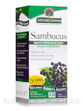 Sambucus (Black Elder Berry) Super Concentrated - 8 fl. oz (240 ml)