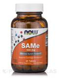 SAMe 100 mg - 60 Tablets