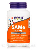 SAMe 200 mg - 60 Vegetarian Capsules
