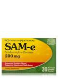 SAM-e 200 mg (Enteric Coated/Blistered) 30 Tablets