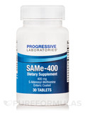 SAMe 400 mg 30 Tablets