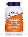 SAMe 400 mg - 60 Tablets