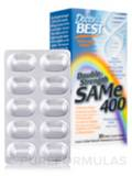 SAM-e 400 mg (Double Strength) 30 Tablets