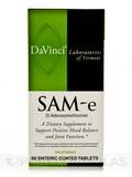 SAM-e - 60 Enteric Coated Tablets