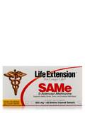 SAMe (S-Adenosyl-Methionine) 200 mg - 20 Enteric Coated Tablets