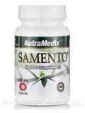 Samento 600 mg 30 Capsules